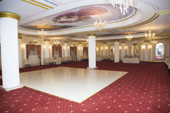 Ball room Stock Photography