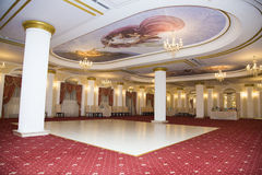 Ball room Royalty Free Stock Photography