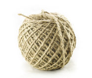 Ball of rope Stock Photos