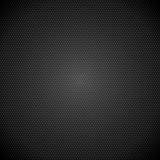 Ball steel background Stock Photography