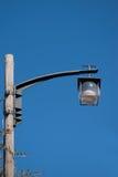 Ball street lamp Stock Photo