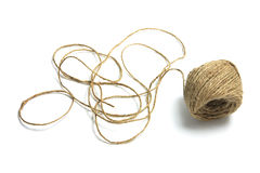 Ball of String Stock Photo