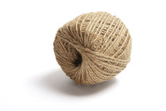 Ball of String Royalty Free Stock Photos