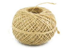 Ball of string Royalty Free Stock Photography