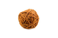 Ball of string Stock Image