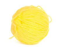 A ball of thread Royalty Free Stock Images