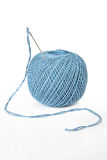Ball of thread Stock Photography