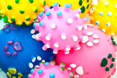 Ball toy Royalty Free Stock Image