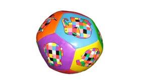 Ball. toy. Royalty Free Stock Photos