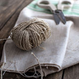 Ball of twine Stock Images