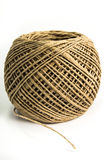 Ball of twine Stock Photos