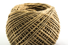 Ball of twine Stock Photo