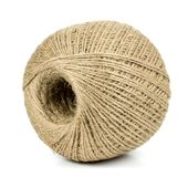 A ball of twine Royalty Free Stock Photography