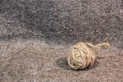 A ball of twine Stock Photos