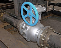 Ball Valve Stock Images