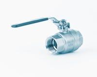 Ball valve Royalty Free Stock Image