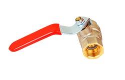 Ball valve Royalty Free Stock Photography