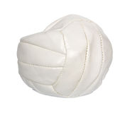Ball for volleyball. Royalty Free Stock Photos