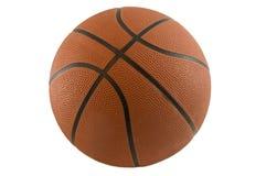 Ball on white Stock Photo