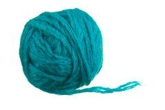 Ball of wool Stock Image