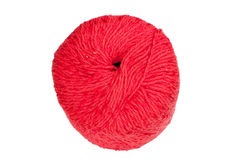 Ball of yarn Royalty Free Stock Photography