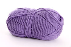 Ball of Yarn Royalty Free Stock Images