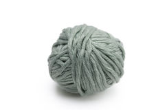 Ball of yarn Stock Photography