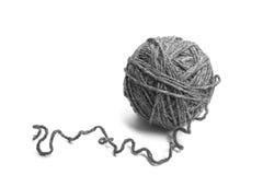 Ball of yarn Stock Photography