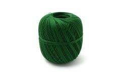 Ball of yarn Royalty Free Stock Photography