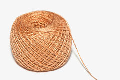 A ball of yarn Stock Images