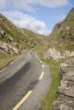Ballaghbeama Gap; Killarney National Park Stock Images