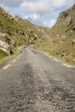 Ballaghbeama Gap; Killarney National Park Royalty Free Stock Photography