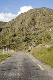 Ballaghbeama Gap; Killarney National Park Royalty Free Stock Image