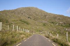 Ballaghbeama Gap; Killarney National Park Stock Photo