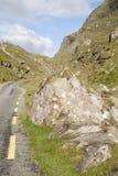 Ballaghbeama Gap; Killarney National Park Royalty Free Stock Images