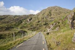 Ballaghbeama Gap; Killarney National Park Royalty Free Stock Photo