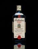 Ballantines scotch whiskey Stock Photos