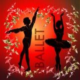 ballard Силуэт ног людей танцев бесплатная иллюстрация