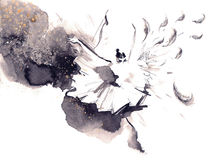ballard иллюстрация штока