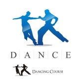 Ballare Fotografia Stock Libera da Diritti