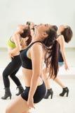 Ballare fotografia stock