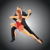 ballare Immagine Stock