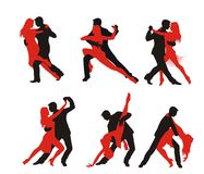 ballare Immagini Stock