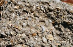 Ballast-beton Stock Foto's