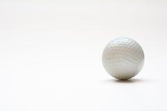 Balle de golf photos stock