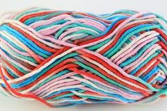 Balle de laine Photos stock