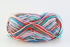 Balle de laine Photo stock