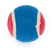 Balle de tennis Image stock