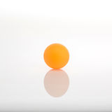 Balle de tennis de Tableau Photographie stock libre de droits