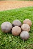Ballen Stock Foto's